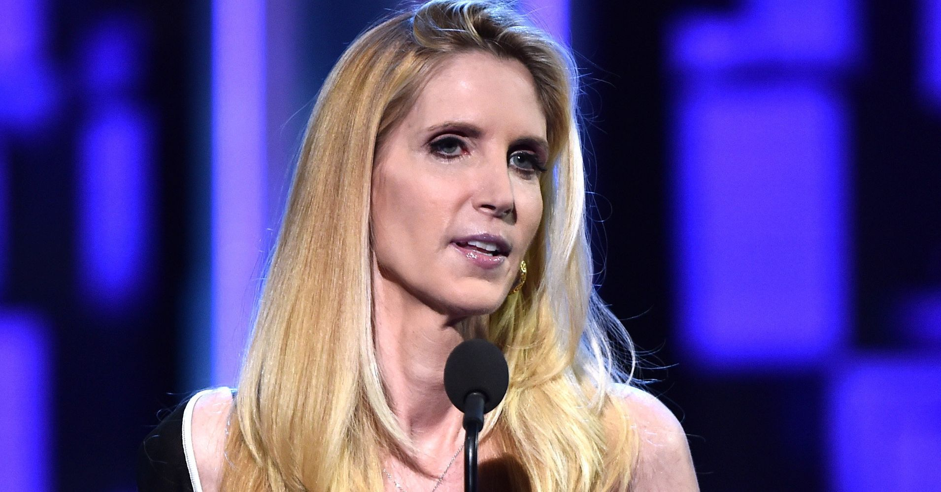 Delta Stands Up to Ann Coulter, Becomes A Hero On Social Media - HuffPost