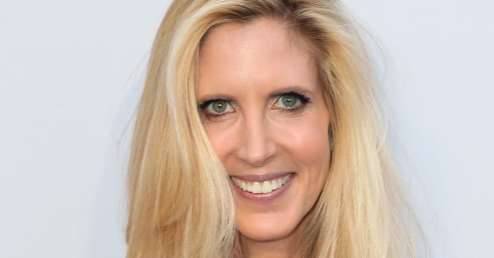 Ann Coulter Claims Delta Changed Her Seat For Political Reasons - HuffPost