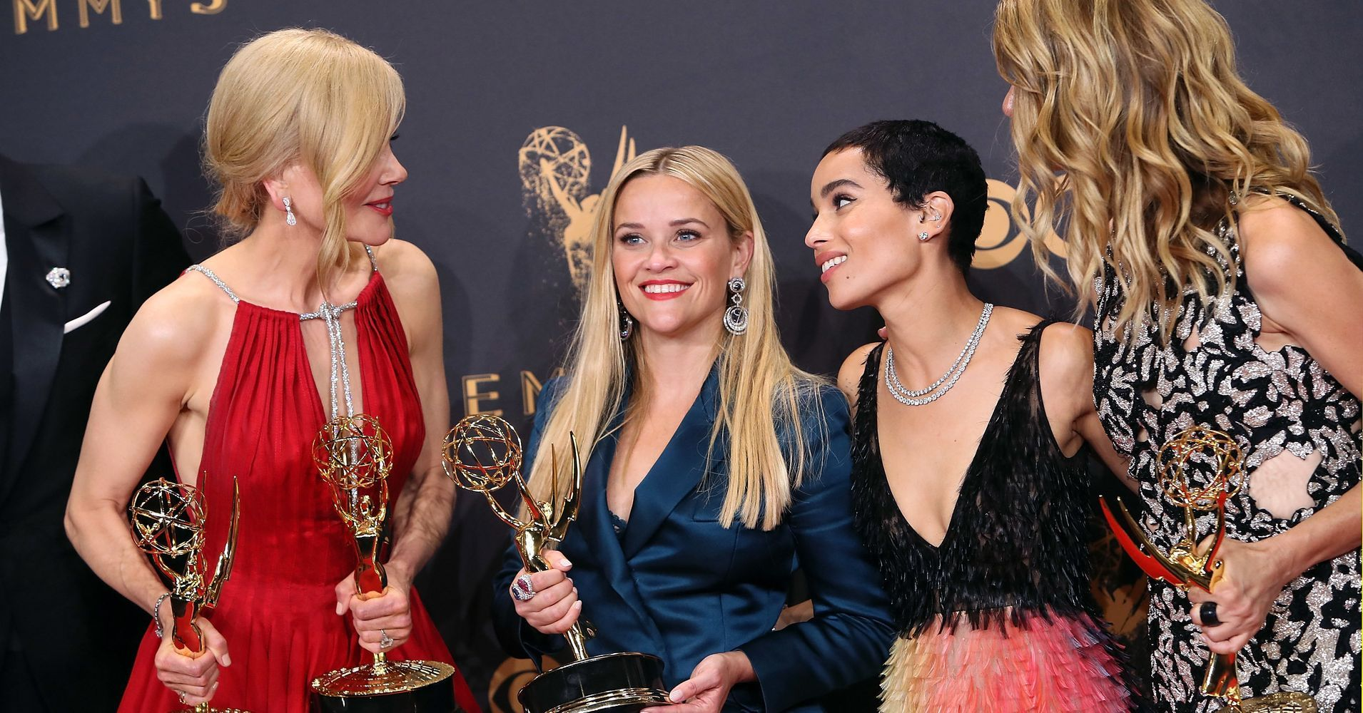Women's Stories Won The Emmys In 2017 - HuffPost