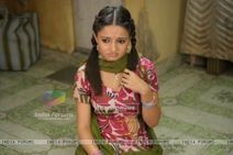 Giaa Manek as Gopi from Saath Nibhana Saathiya (166639) : Saath