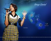 Shreya Ghoshal  Wallpaper (Size:1280x1024)