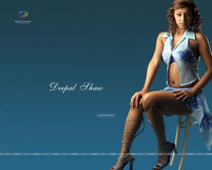 wallpaper - deepal shaw 23872 size 1280x1024 - Sheena Shaw I Have A