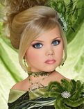Beauty Children Pageants Make Children Look Ugly (30 pics)  Izismile