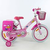 Bicicleta Hello Kitty Airplane 16 Ironwa � Nichiduta ro