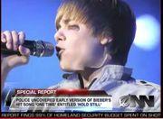 Justin Bieber : ist er ein 51 j�hriger P�dophiler?
