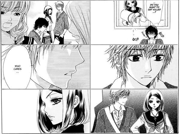 Love And Devil Chapter 20