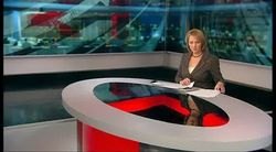 BBC News Channel: Presentation