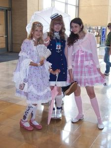 Lolitas At Connecticon
