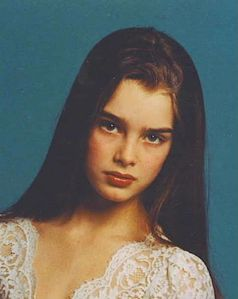 saintlolita: Young Brooke Shields