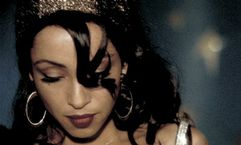 the biography of Sade  singer life story