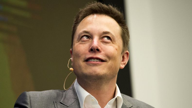 Elon Musk's Neuralink could represent next stage of human evolution