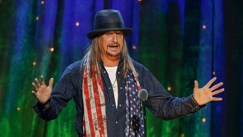 Kid Rock confirms interest in 2018 Senate run
