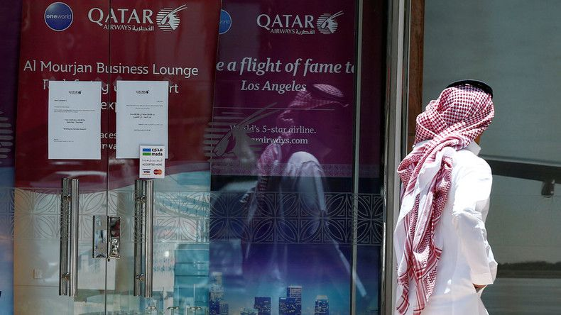 Egypt revokes visa-free travel to Qatar nationals as Turkey sends more troops