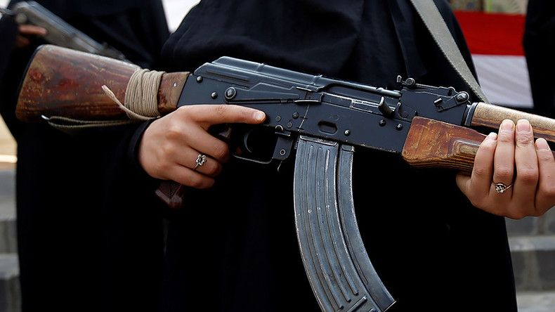 16yo runaway German girl suspected of working with ISIS police found in Iraq