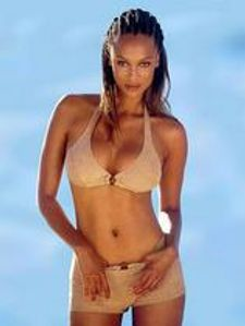 Mmm she is so hot! Just look! We all love Tyra Banks Pussy