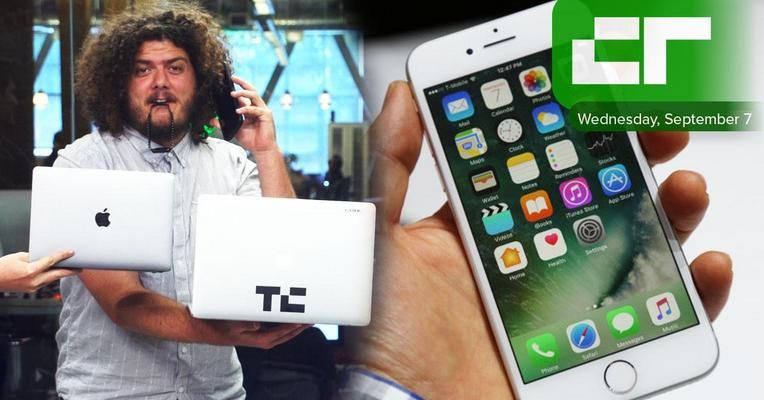 Crunch Report | Everything Apple 2016