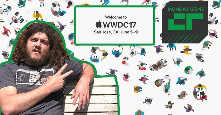 Crunch Report | Everything WWDC 2017