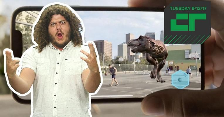 Crunch Report | Everything Apple 2017