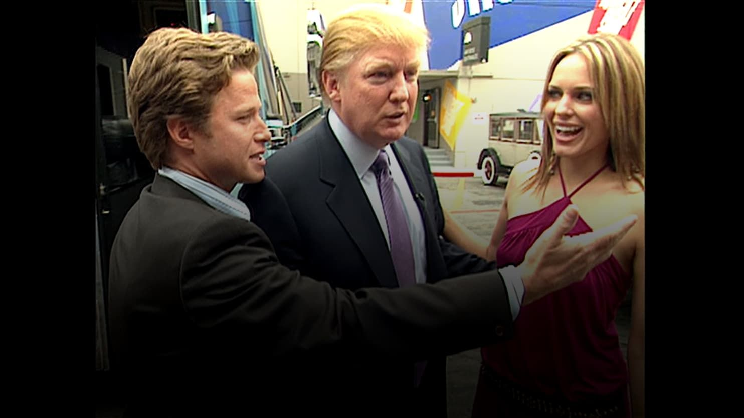 Billy Bush speaks out about Trump 'Access Hollywood' tape: 'I wish I had changed the topic' - Washington Post