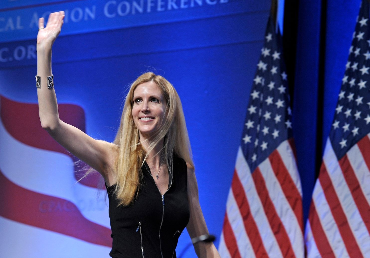 I invited Ann Coulter to speak at UC Berkeley. Here's why. - Washington Post