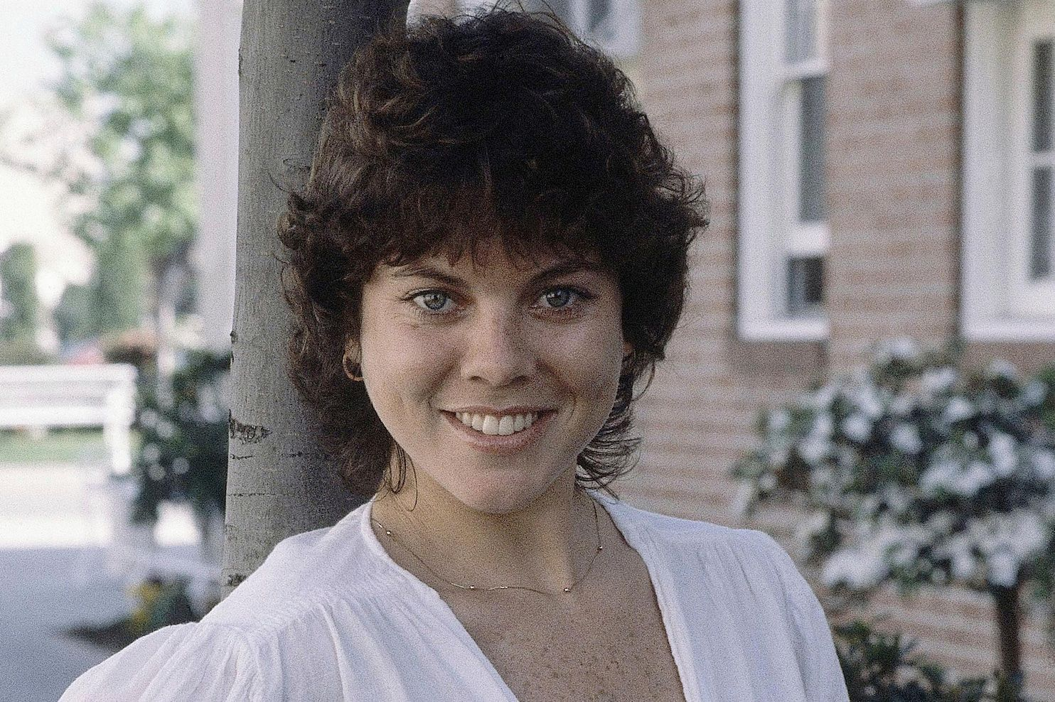Erin Moran, actress from 'Happy Days' TV show, dies at 56 - Washington Post