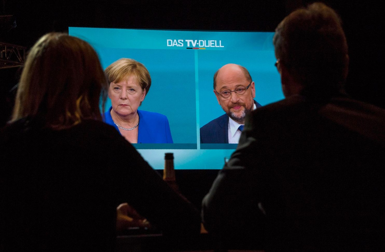 Germans elect a new government but miss a debate over their future - Washington Post