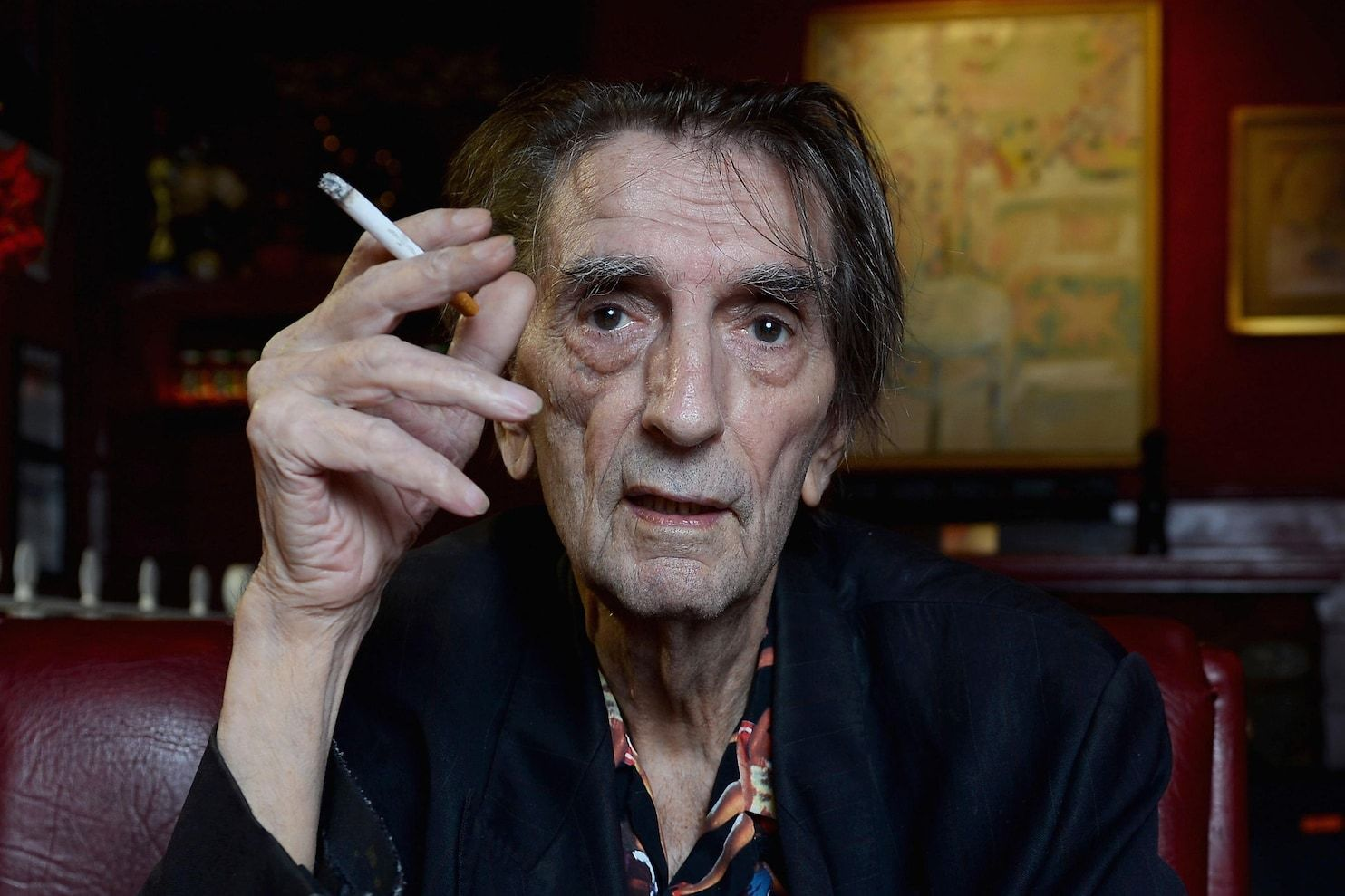 Harry Dean Stanton, actor who excelled at playing losers and eccentrics, dies at 91 - Washington Post