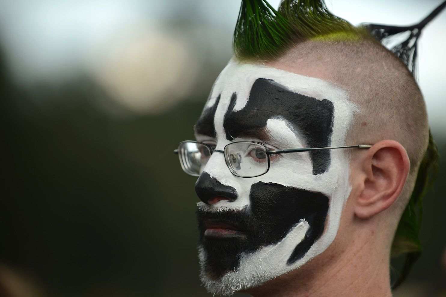 Juggalos march on Washington to protest gang label - Washington Post