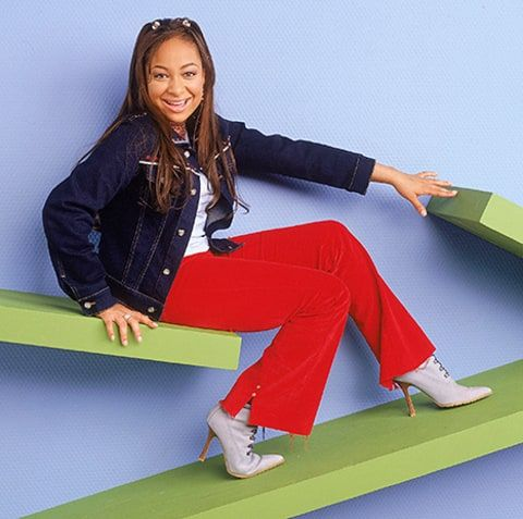 Raven Symone Was Fat Shamed As A Kid On The Cosby Show