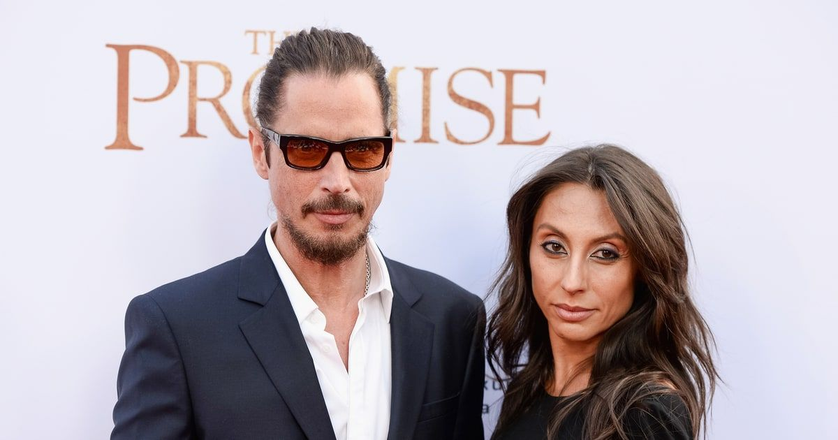 Chris Cornell's Widow: I Have 'Several Unanswered... - RollingStone.com