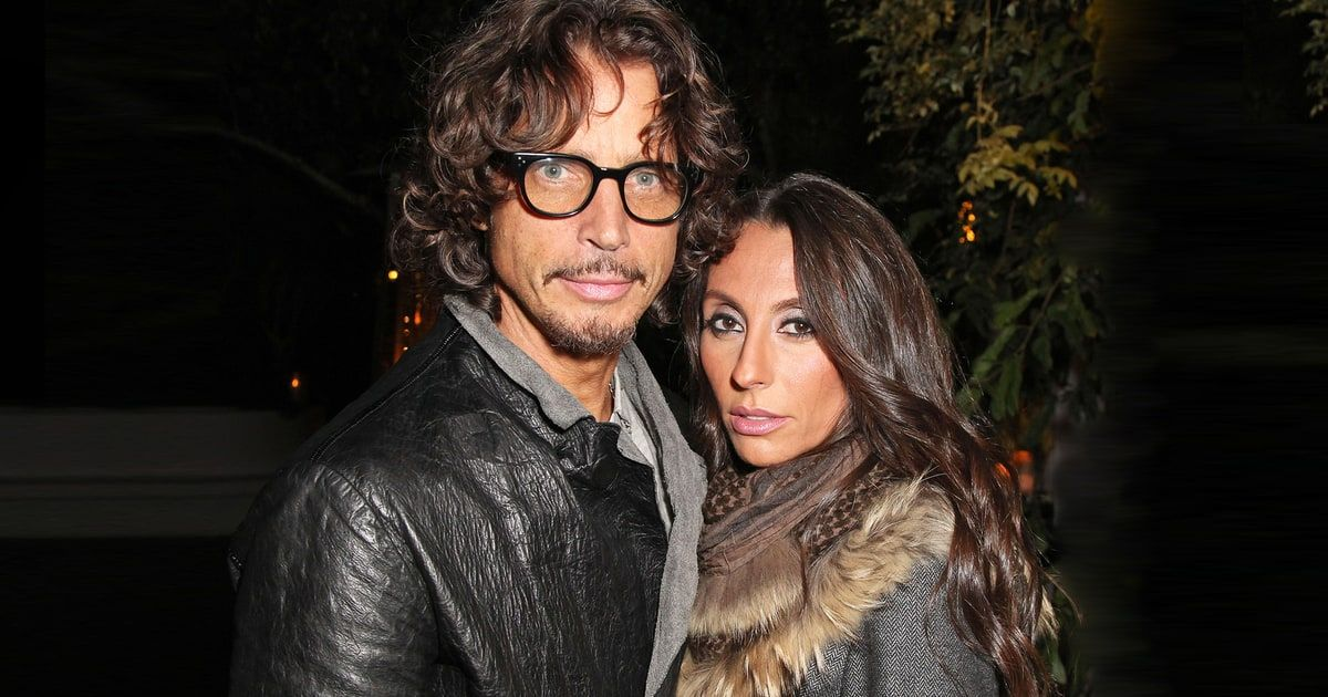 Chris Cornell's Wife Issues Statement, Blames Anxiety Medicine for Suicide - RollingStone.com