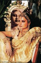 Rekha: The Diva of Bollywood  Biography n Photo Gallery : Global