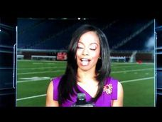 Josina Anderson Struggles With This SportsCenter Report | October