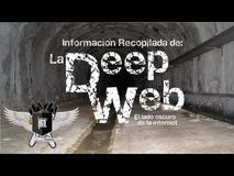 daisy s destruction informacion recopilada de la deep web loquendo