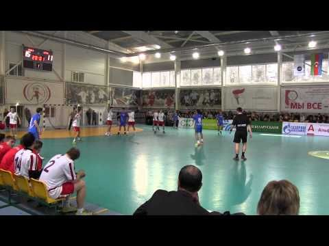 Latvija U-18 pret Itālija U-18