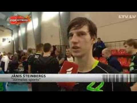 Jūrmalas Sports – ASK/LU