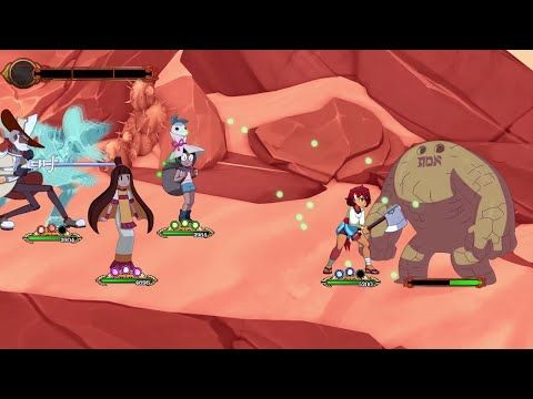 Indivisible E3 2018 Trailer - Welcome to the World of Loka