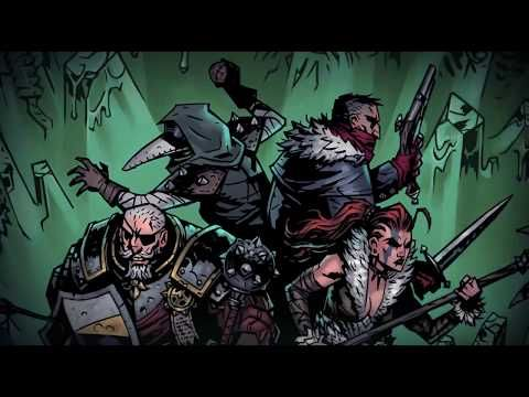 Darkest Dungeon: The Color of Madness Launch Trailer