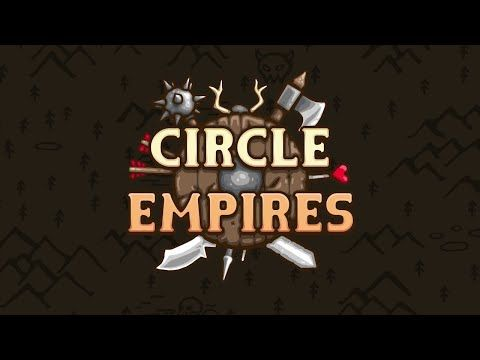 Circle Empires - Announcement Trailer