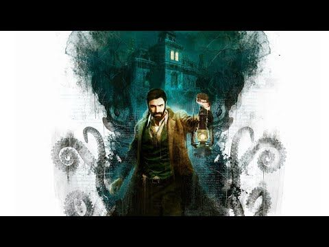 Call of Cthulhu PS4 Trailer - E3 2018