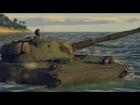 War Thunder - Early Access Launch Trailer