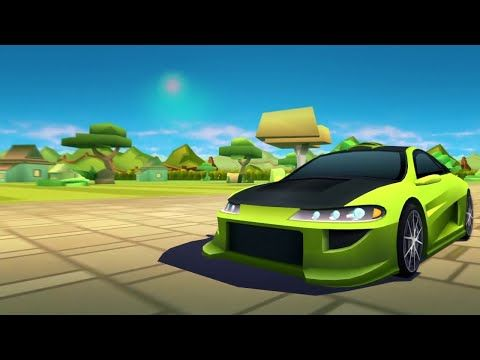 Horizon Chase Turbo - Launch Trailer