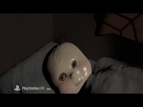The Exorcist: Legion VR - Chapter 3