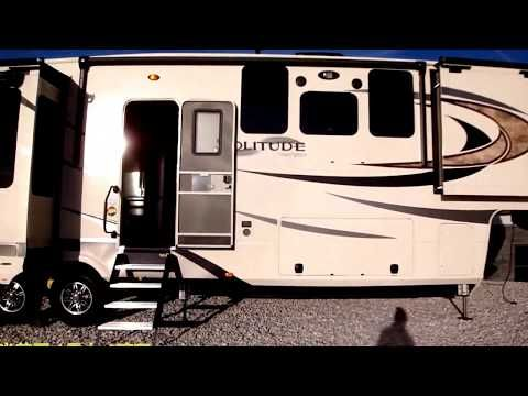 2017-12 ??? (RV - 5th Wheel Trailer)