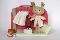 Lia set by Manomine on Etsy