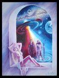 Luceafarul Eminescu Sci Fi Mature Nudity Romance Fantasy Gicl�e
