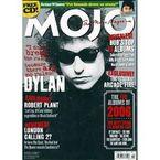 Mojo Music Magazine July 2007: Bob Dylan, Robert Plant, Brian Wilson
