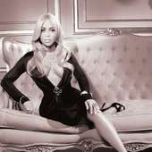 Lil' Kim | Kimberly 'Lil' Kim' Jones Picture #10117760 - 430 X 524