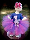 Darling Abby Cadabby by pnpbydanai on Etsy