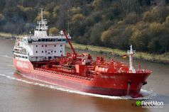 CRYSTAL SKYE (IMO: 9147734, MMSI: 248070000, Callsign: 9HA2161) ship